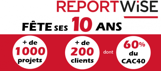 10ans REPORTWISE