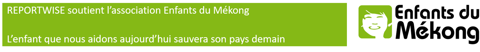 Enfants du Mékong Reportwise