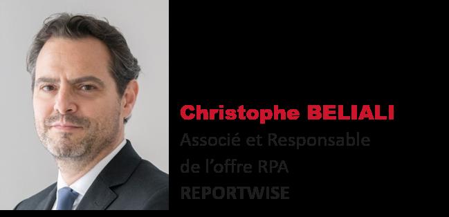 RPA Air Liquide Reportwise